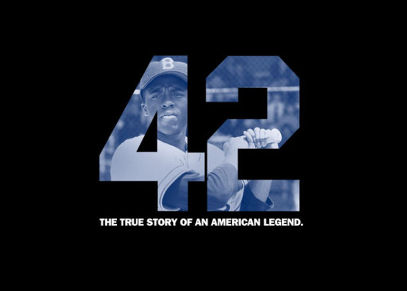 "BRIAN HELGELAND'S NEW FILM: ""42"""