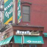 Autêntica comida brasileira no coração de Nova Iorque (in Portuguese)