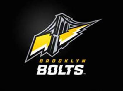 NEW KIDS ON THE BLOCK: THE BIG APPLE'S NEWEST PROFESSIONAL FOOTBALL TEAM, THE BROOKLYN BOLTS
