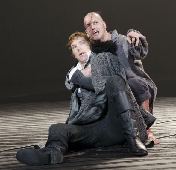 theatre-benedict-cumberbatch-jonny-lee-miller-frankenstein