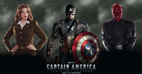 captain-america-the-first-avenger-poster-cast