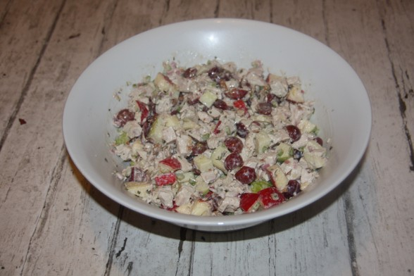 The famous Waldorf salad is one of the most amazing salads you'll ever make: light, delicious, easy-to-make and healthy.