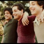 Lorenzo Pozzan Reveals THREE IDENTICAL STRANGERS