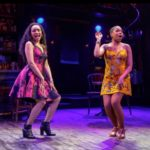 A Short Review Of SMOKEY JOE'S CAFE
